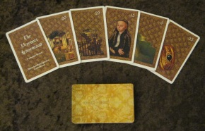 The Visconti Lenormand, Numbered Edition